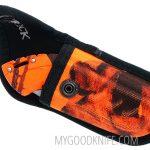 Фотография #1 Buck Folding Omni Hunter® 10pt Knife (0395CMS9-B)