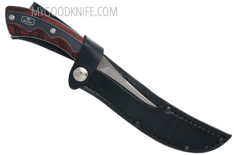 Фотография #3 Buck Open Season Обвалочный нож 0541RWS-B
