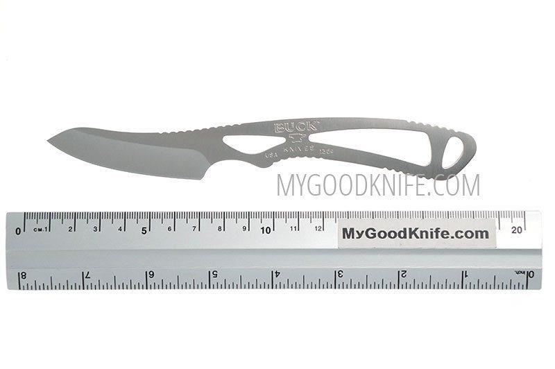 Фотография #4 Buck PakLite Caper Knife (0135SSS-B)