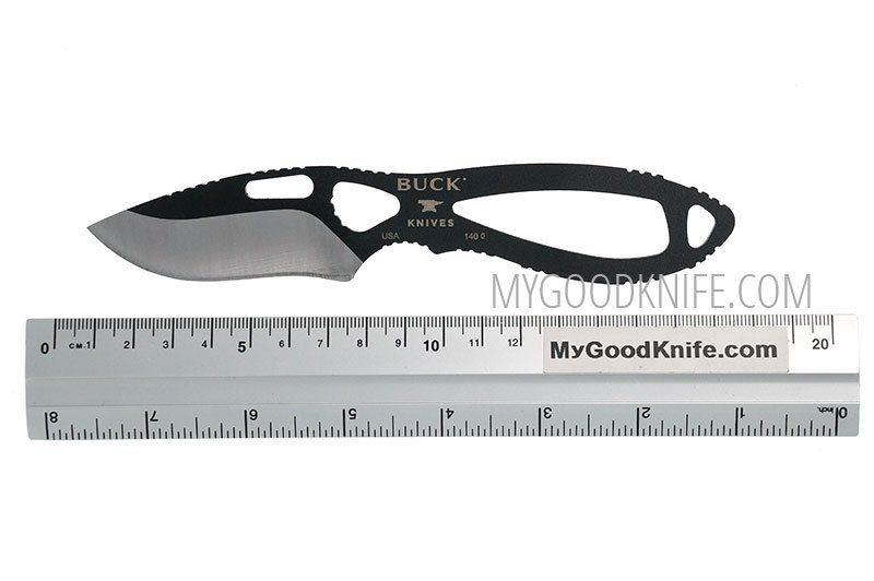 Photo #4 Buck PakLite Skinner Knife (0140BKS-B)