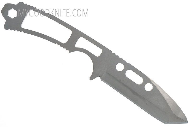 Photo #2 TOPS/BUCK CSAR-T Liaison Knife (0680SSS-B)