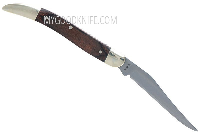 Фотография #4 Buck Toothpick Knife 0385BRS-B