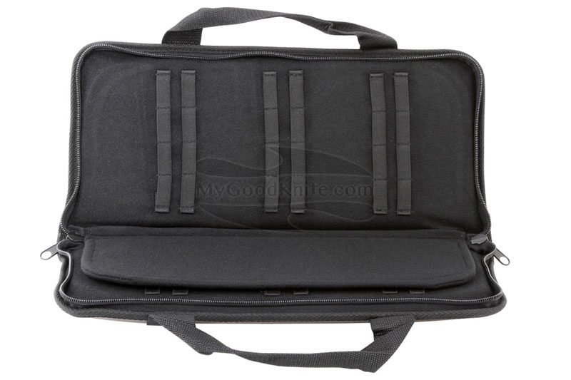 Photo #1 Case Small Leather Carrying 01074