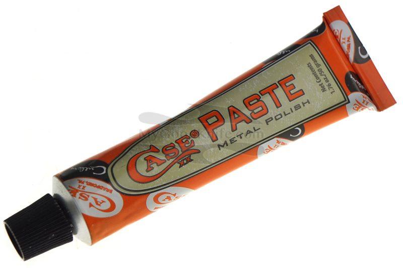 Valokuva #1 Case Metal Polish Paste CAP01