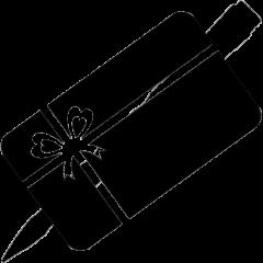 Виртуальные подарочные карты