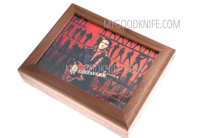Фотография #5 Case Elvis Trapper Gift Set (17504)