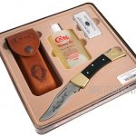 Photo #1 Case Hammerhead Lockback Gift Set (177)