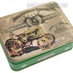 Photo #2 Case John Deer Medium Stockman (15711)