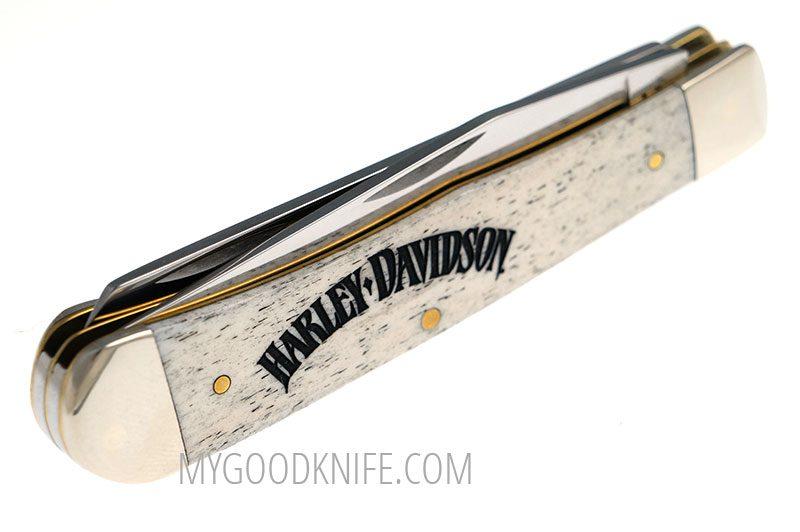 Photo #4 Case Trapper Harley-Davidson (52086)