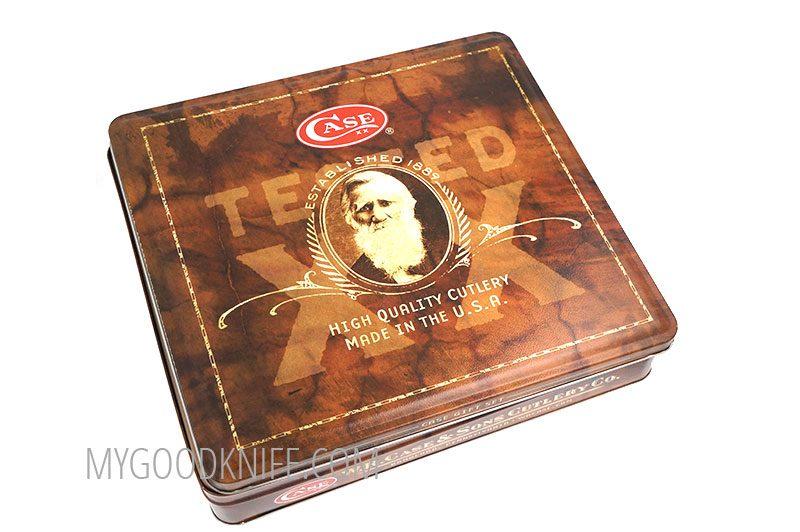 Фотография #6 Case XX Changer Gift Set (70050)