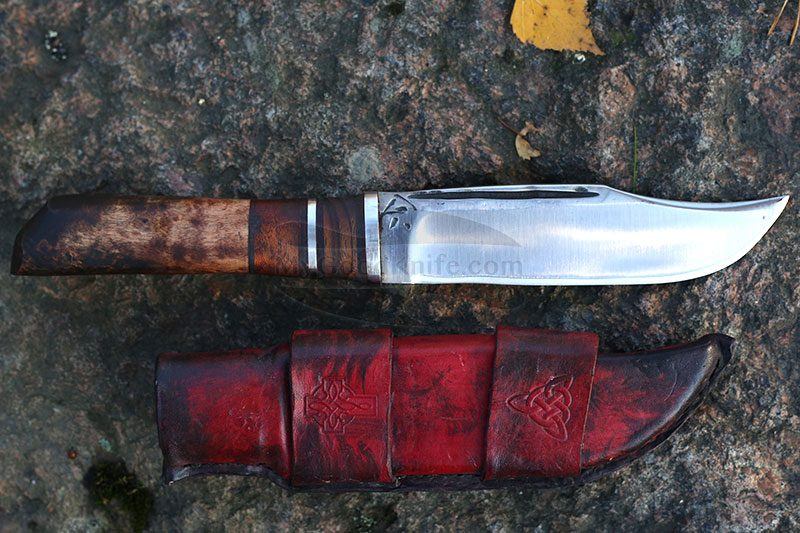 Photo #3 Hunting Knife Cathill Knives