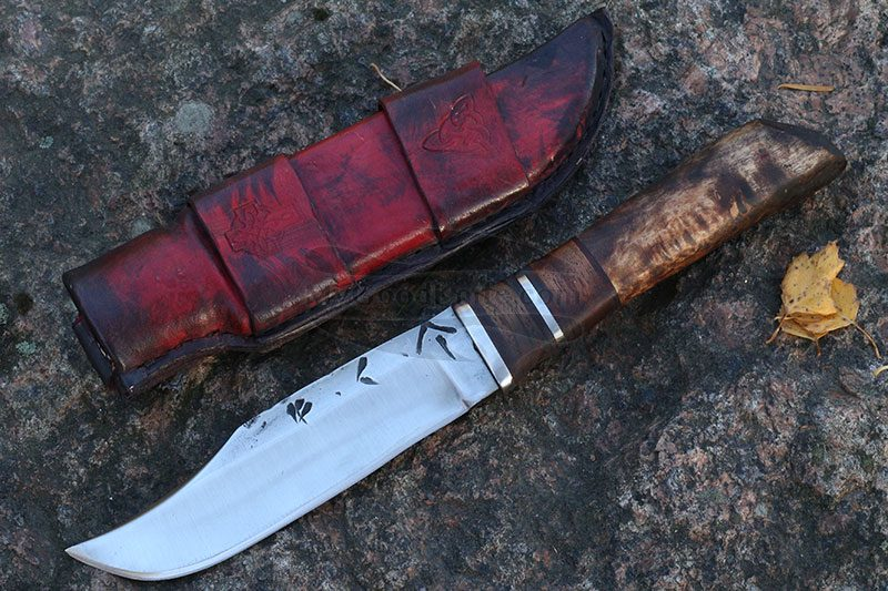 Photo #1 Hunting Knife Cathill Knives