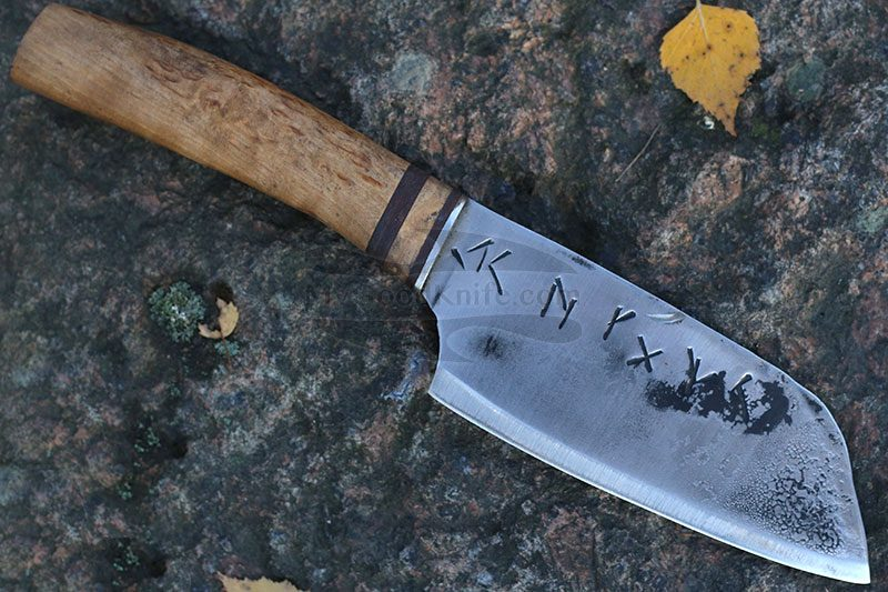 Photo #1 Cathill Knives Santoku, birch