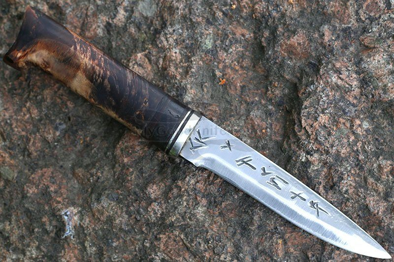 Photo #1 Cathill Knives Fixed blade knife