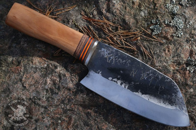 Photo #1 Cathill Knives Santoku