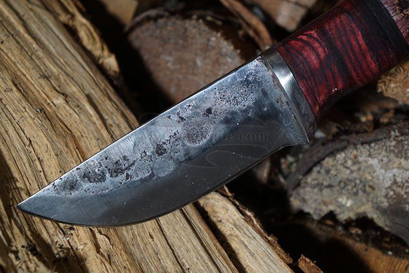 Valokuva #7 Cathill Knives Eräpuukko, violetti ckepv2305 10.3cm