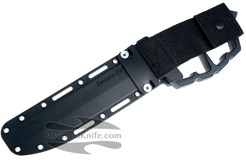 Photo #2 Cold Steel Chaos Double Edge CS80NTP
