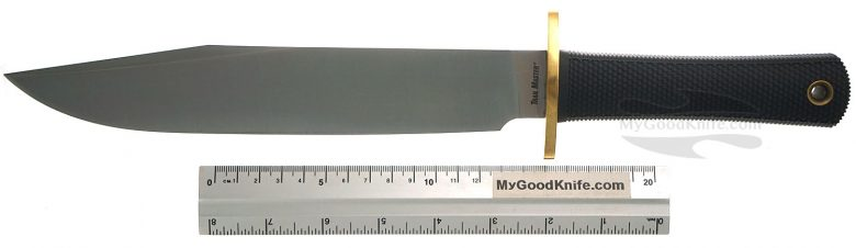 Photo #5 Cold Steel Trail Master Bowie CS39L16CT