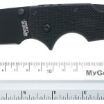 Photo #2 Cold Steel American Lawman (CS58AL)