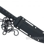 Photo #3 Cold Steel Tanto Spike (CS53NCT)