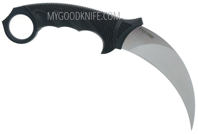 Photo #4 Cold Steel Karambit Steel Tiger (CS49KS)