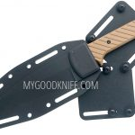 Фотография #3 CRKT Dragon Fighting knife 2010DK