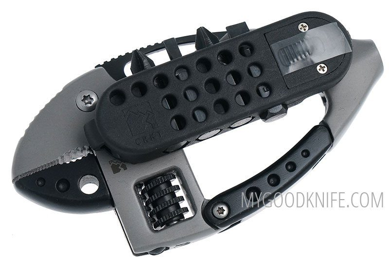 Photo #5 CRKT Guppie (9070)
