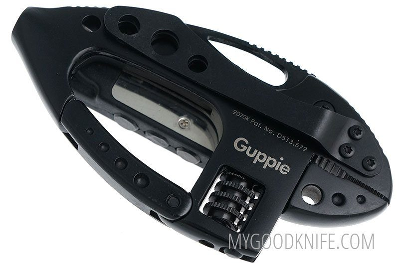 Photo #1 CRKT Guppie (9070K)