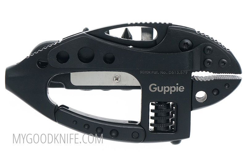 Photo #4 CRKT Guppie (9070K)