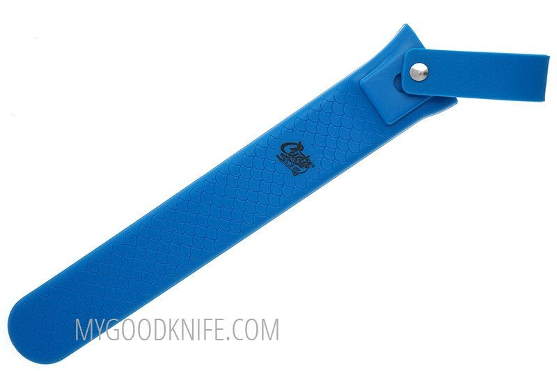Photo #5 Cuda Titanium Nitride Bonded  Flex Fillet knife