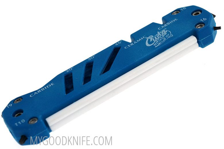 Photo #4 Cuda Knife, Shear & Hook Sharpener