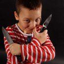 Детские ножи