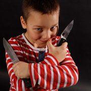 Kid's knives