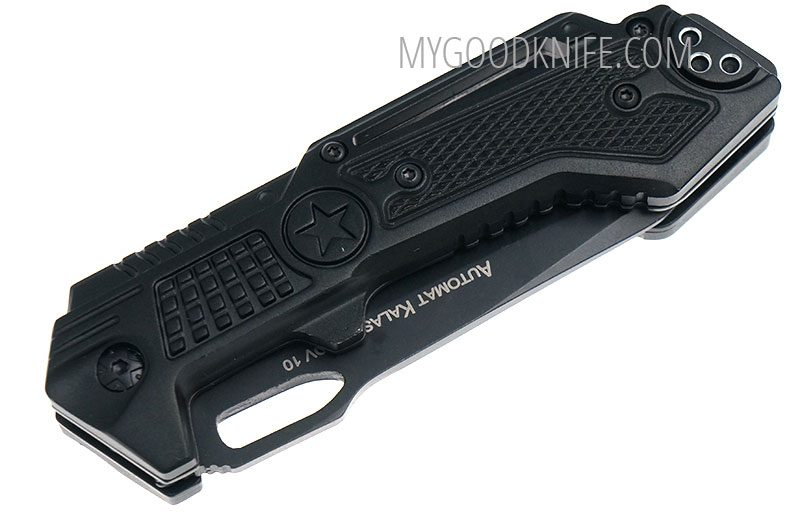 Photo #1 Boker Plus AK-10 Tanto (01KAL10T)