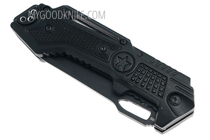 Photo #5 Boker Plus AK-10 Tanto (01KAL10T)
