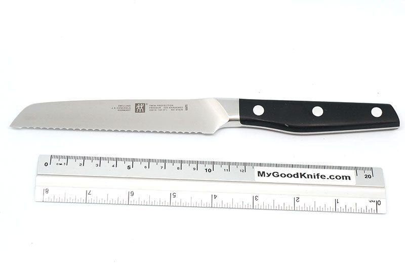 Фотография #5 Zwilling Twin Profection Универсальный нож, 13 см (33010131)