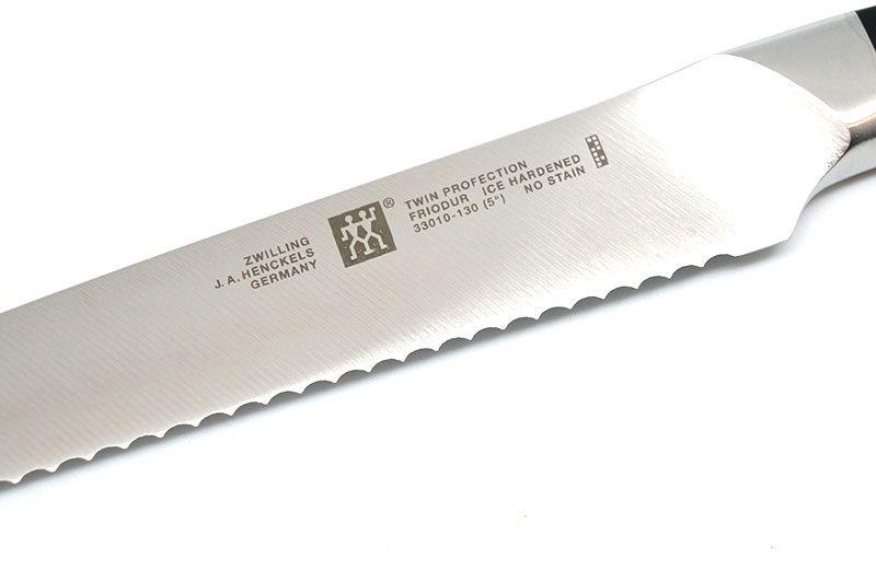 Фотография #3 Zwilling Twin Profection Универсальный нож, 13 см (33010131)