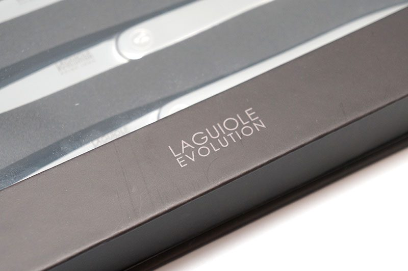 Photo #2 Tarrerias-Bonjean Laguiole Evolution 6 steak knives (443884)