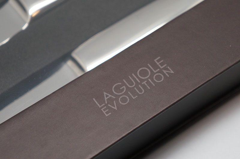 Фотография #6 Tarrerias-Bonjean Laguiole Heritage Ножи для стейка (6 шт.)(443670)
