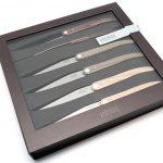 Photo #6 Tarrerias-Bonjean Set of 6 Steak knives Intuition (446510)