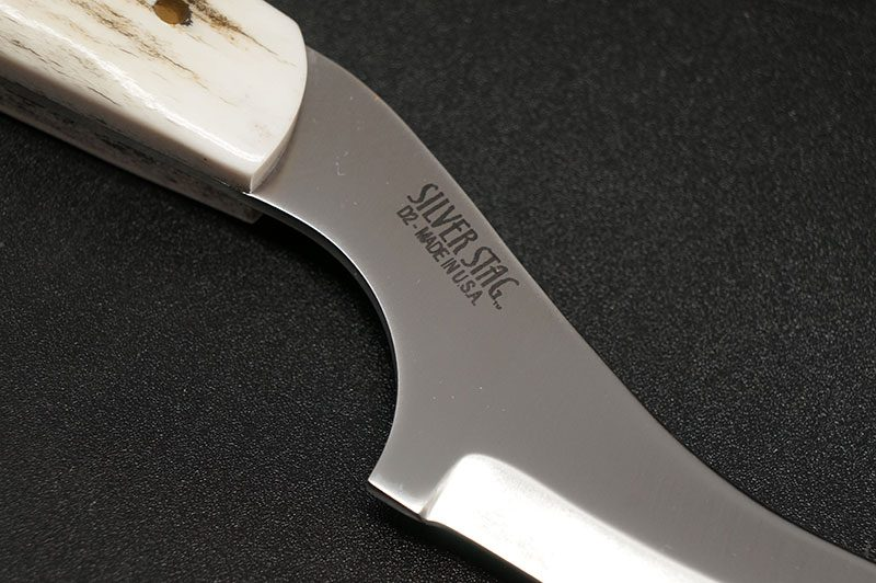 Фотография #5 Silver Stag Drop Neck Skinner