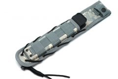 Kotelo kizlyar supreme sheath molle tactical echelon camo