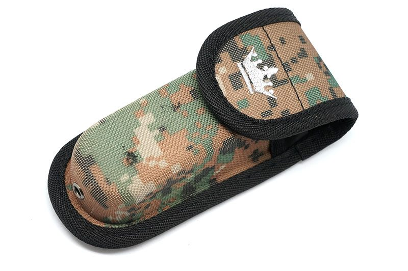Photo #1 Kizlyar Supreme Accessory Pouch AMP1 Camo