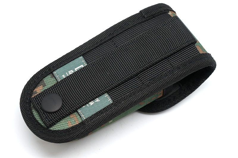 Photo #3 Kizlyar Supreme Accessory Pouch AMP1 Camo