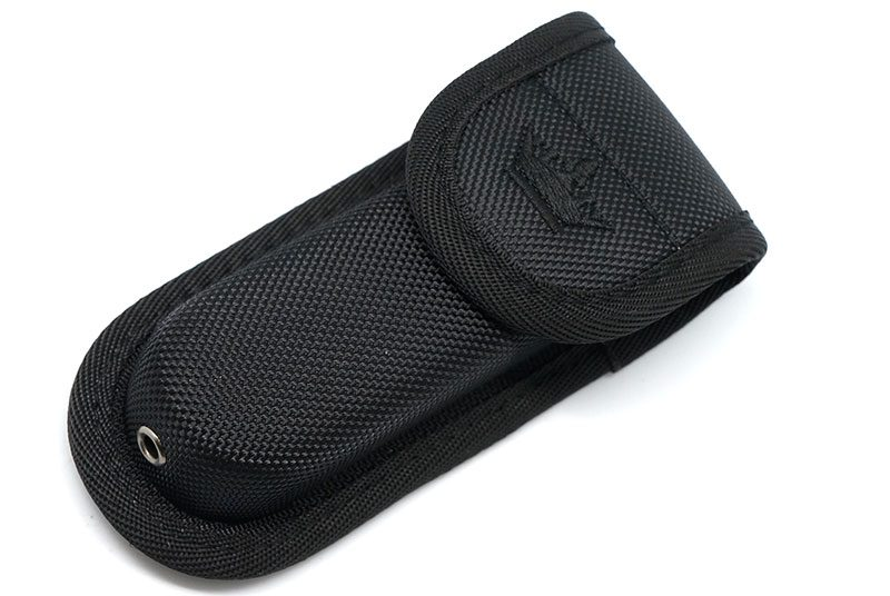 Photo #2 Kizlyar Supreme Accessory Pouch AMP2 Black