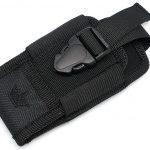 Photo #4 Kizlyar Supreme AMP 3 Accessory pouch Black