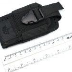 Photo #1 Kizlyar Supreme AMP 3 Accessory pouch Black