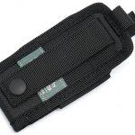 Photo #3 Kizlyar Supreme AMP 3 Accessory pouch Black