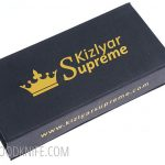 Photo #5 Kizlyar Supreme Bloke Z 440C Black