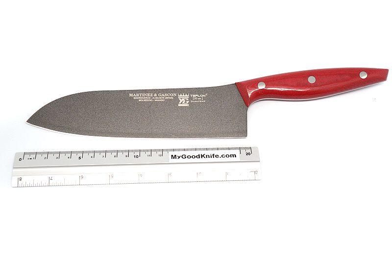 Фотография #10 Martinez & Gascon Набор ножей (6шт) (0991)